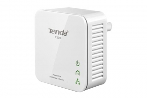 Switch Tenda P200