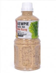 Nước Sốt Mè Rang Kewpie - chai 500ML