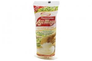 Sốt Mayonnaise Ngọt dịu Aji-Mayo - chai 130g