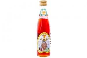Mật ong rừng U Minh Viethoney chai 300g