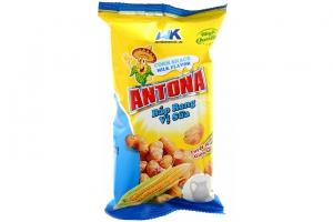 Bắp rang Antona vị sữa gói 40g