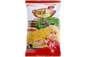 Bột bánh xèo cốt dừa Taiky 400g