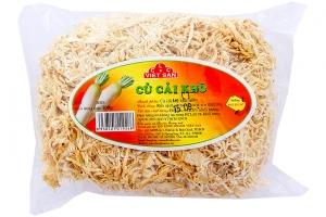 Củ cải khô Việt San 100g