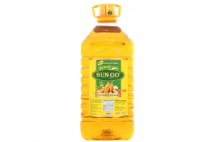 Dầu ăn Sun Go 5 lít