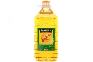 Dầu thực vật cao cấp Marvela A&D3 5 lít