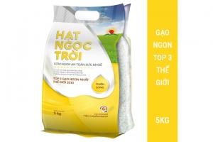 Gạo Hạt Ngọc Trời Thiên Long 5kg