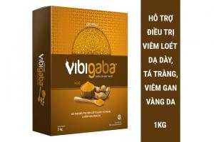 Gạo mầm Vibigaba Nghệ 1kg