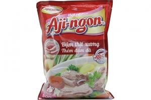 Hạt nêm Aji-Ngon Đậm thịt xương, thêm đậm đà gói 900g