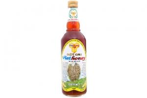 Mật ong rừng Viethoney U Minh chai 700g