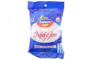 Nui gạo Safoco 200g