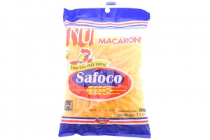 Nui Macaroni Safoco 200gx45
