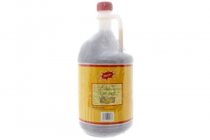 Nước mắm Trung Vị nhãn vàng 1.8 lít