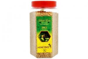 Phấn hoa thiên nhiên Honey 500g