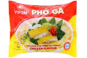 Phở gà ăn liền Vifon gói 65g