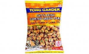Đậu hà lan bao mực Tong Garden gói 50g