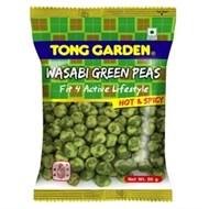 Đậu hà lan wasabi Tong Garden gói 50g