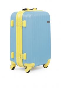 Vali kéo GNZA 4228XA màu xanh 28inch