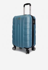 Vali Trip P12 50cm màu xanh jean