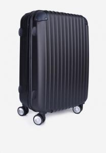 Vali kéo Cavani BG20DE màu đen 20inch