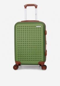 Vali Trip P803A 50cm màu xanh rêu
