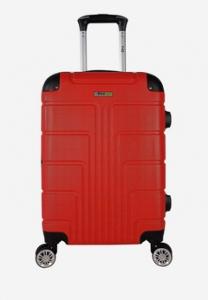 Vali cứng Trip P701 size 60cm màu đỏ