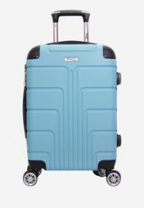 Vali cứng Trip P701 màu xanh ngọc size 60cm
