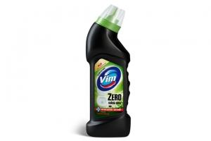 Nước tẩy bồn cầu Vim Zero Công thức đổi màu 450ml