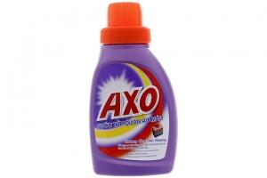 Nước tẩy quần áo AXO hương oải hương 400ml