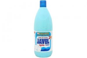 Nước tẩy trắng Javel Mỹ Hảo 1Kg