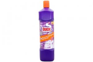 Nước tẩy nhà tắm Duck Mr Muscle Siêu tẩy - chai 900ml