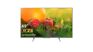 Android Tivi Sony 4K 49 inch KD-49X8500H/S VN3