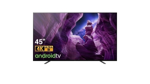 Android Tivi Sony 4K 55 inch KD-55A8H
