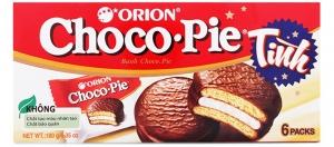 Bánh Orion ChocoPie 180g (6 cái)