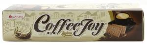 Bánh quy cà phê Coffee Joy 90g (2 gói)