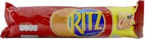 Bánh quy kem phô mai Ritz 118g