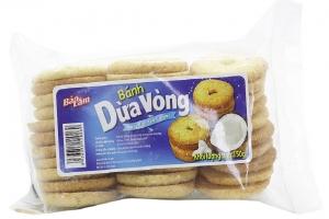 Bánh vòng dừa Bảo Lâm 150g