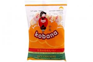 Bánh gạo Kobana vị mặn 150g