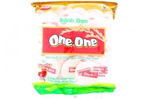 Bánh gạo One One vị ngọt dịu 230g