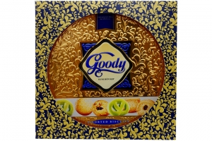 Bánh quy bơ Goody 454g