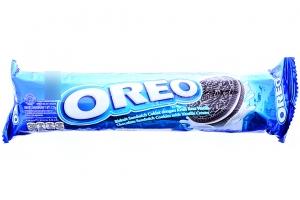 Bánh quy socola kem vani Oreo 137g