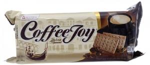 Bánh quy cà phê Coffee Joy 142g