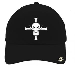Mũ One Piece - Râu Trắng