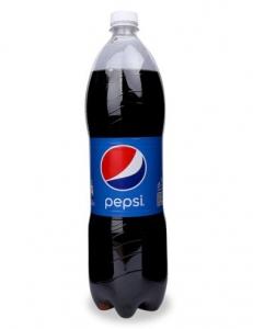 Nước giải khát có gas Pepsico chai 1.5L