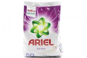 Bột giặt Ariel giữ màu 720g