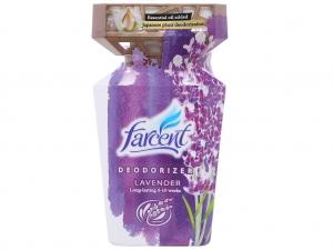 Nước khử mùi Farcent hương hoa oải hương 300ml