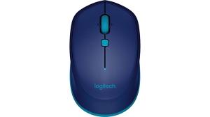 Chuột Bluetooth Logitech M337 Xanh