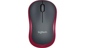 Chuột Logitech M185 (910-002503) Đỏ