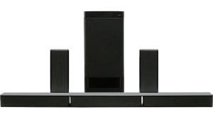 Loa Soundbar Sony HT-RT3||M SP1