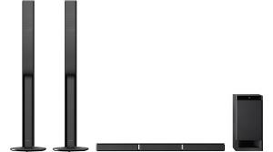Loa Soundbar Sony HT-RT40 | MSP1