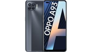 Điện thoại Oppo A93 (8GB/128GB) Đen